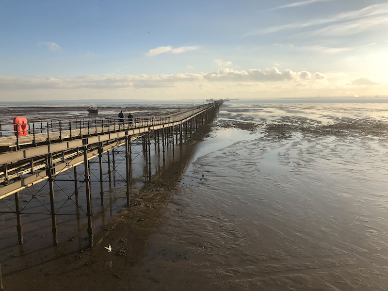 Review of the 66th Annual Meeting Southend-on-Sea, 8th to 11th January 2018