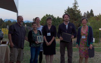 PSA Provasoli Award for BPS Members