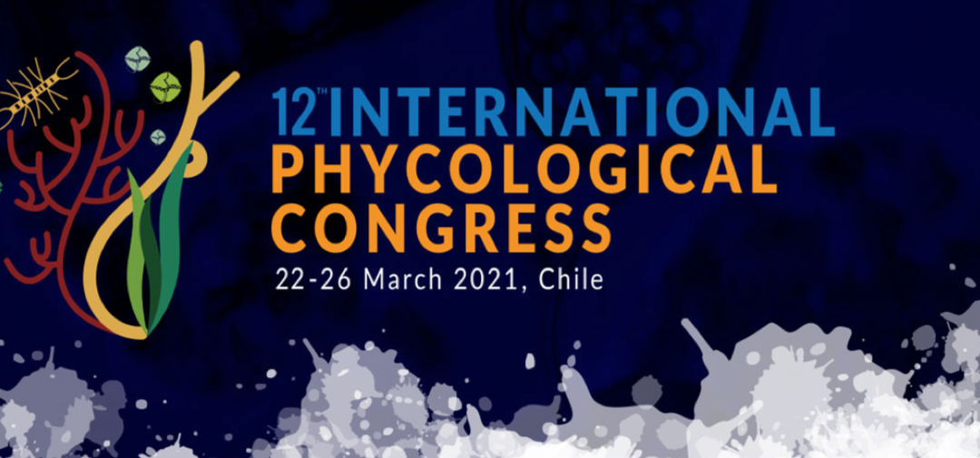12th International Phycological Congress (IPC2021)