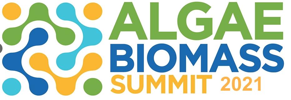 2021 Virtual Algae Biomass Summit